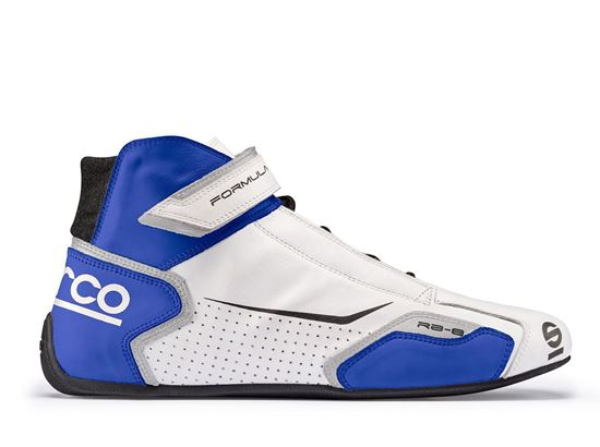 Sparco 00123639NRRS Shoes