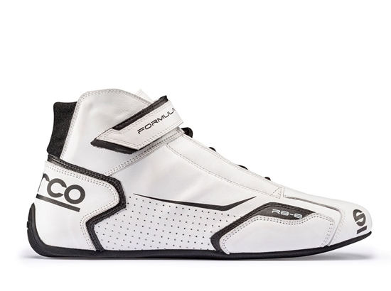 Sparco 00123648NRSI Shoes