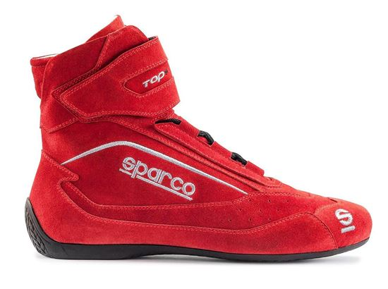 Sparco 00121043NR Shoes