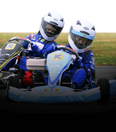 Picture for category Karting