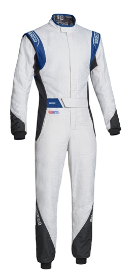 SPARCO EAGLE RS-8.2 WHITE BLUE