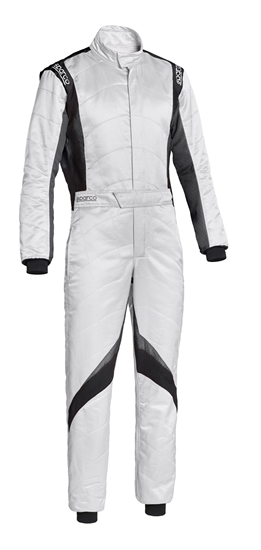 SPARCO SUPERSPEED RS-9 WHITE