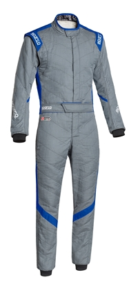 SPARCO VICTORY RS-7 GREY BLUE