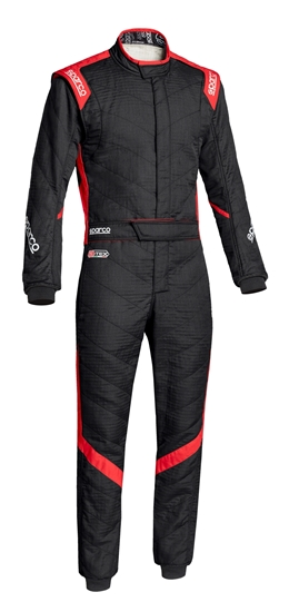 SPARCO VICTORY RS-7 BLACK RED
