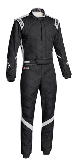 SPARCO VICTORY RS-7 BLACK GREY