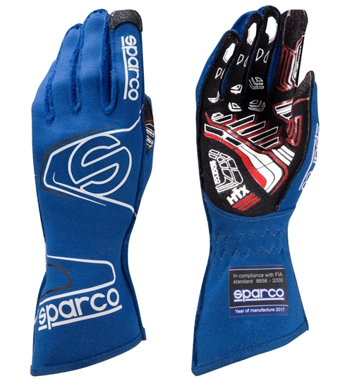 SPARCO ARROW RG7 EVO BLUE WHITE