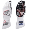 SPARCO ARROW RG7 EVO WHITE RED