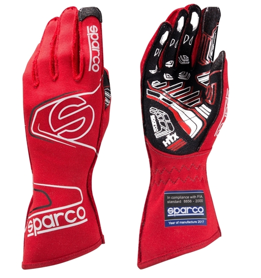 SPARCO ARROW RG7 EVO RED WHITE