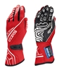 SPARCO LAP RG5 RED WHITE