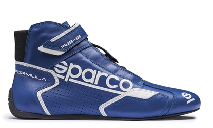 SPARCO FORMULA RB-8.1 BLUE WHITE