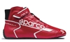 SPARCO FORMULA RB-8.1 RED WHITE