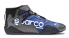 SPARCO APEX RB7 BLUE GREY