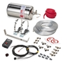 SPARCO FIRE EXTINGUISHER SYSTEM  4.25 LITER ELECTRIC ALUMINUM