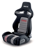SPARCO R333 BLACK/GRAY/RED