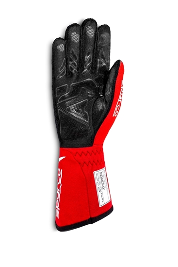 SPARCO TIDE RED PALM