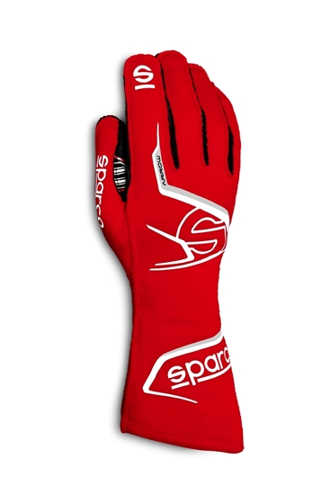 SPARCO ARROW RED