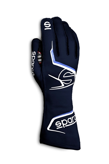 SPARCO ARROW NAVY