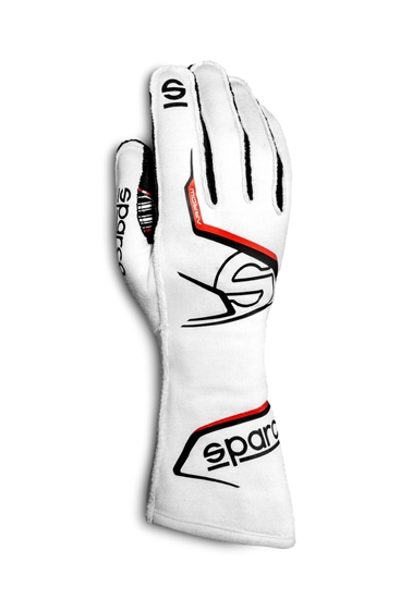 SPARCO ARROW WHITE
