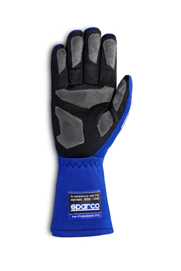 SPARCO LAND BLUE PALM