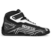 SPARCO K-RUN BLACK GRAY