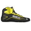 SPARCO K-POLE BLACK YELLOW