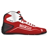 SPARCO K-POLE RED WHITE
