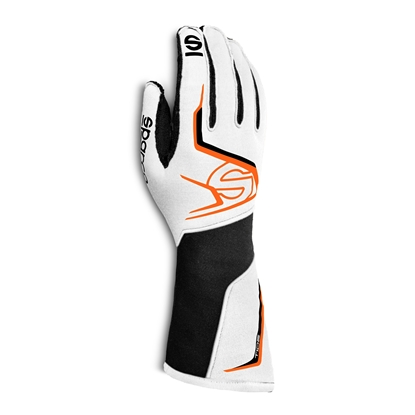 SPARCO TIDE K WHITE ORANGE