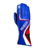 SPARCO RECORD K BLUE RED