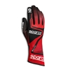 SPARCO RUSH K RED BLACK