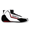 SPARCO X-LIGHT WHITE RED
