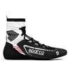 SPARCO X-LIGHT+ BLACK WHITE