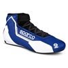 SPARCO X-LIGHT BLUE WHITE