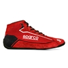 SPARCO SLALOM+ SUEDE RED