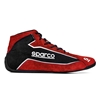 SPARCO SLALOM+ FABRIC RED