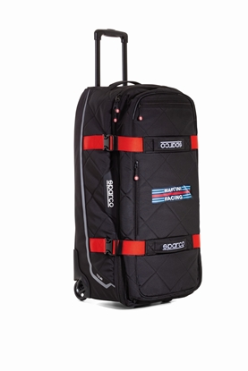 SPARCO TOUR MARTINI RACING RED