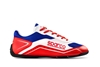 SPARCO S-POLE RED/WHITE
