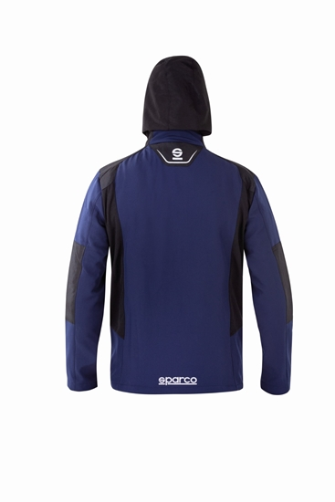 SPARCO SEATTLE NAVY