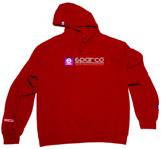 SPARCO WWW RED